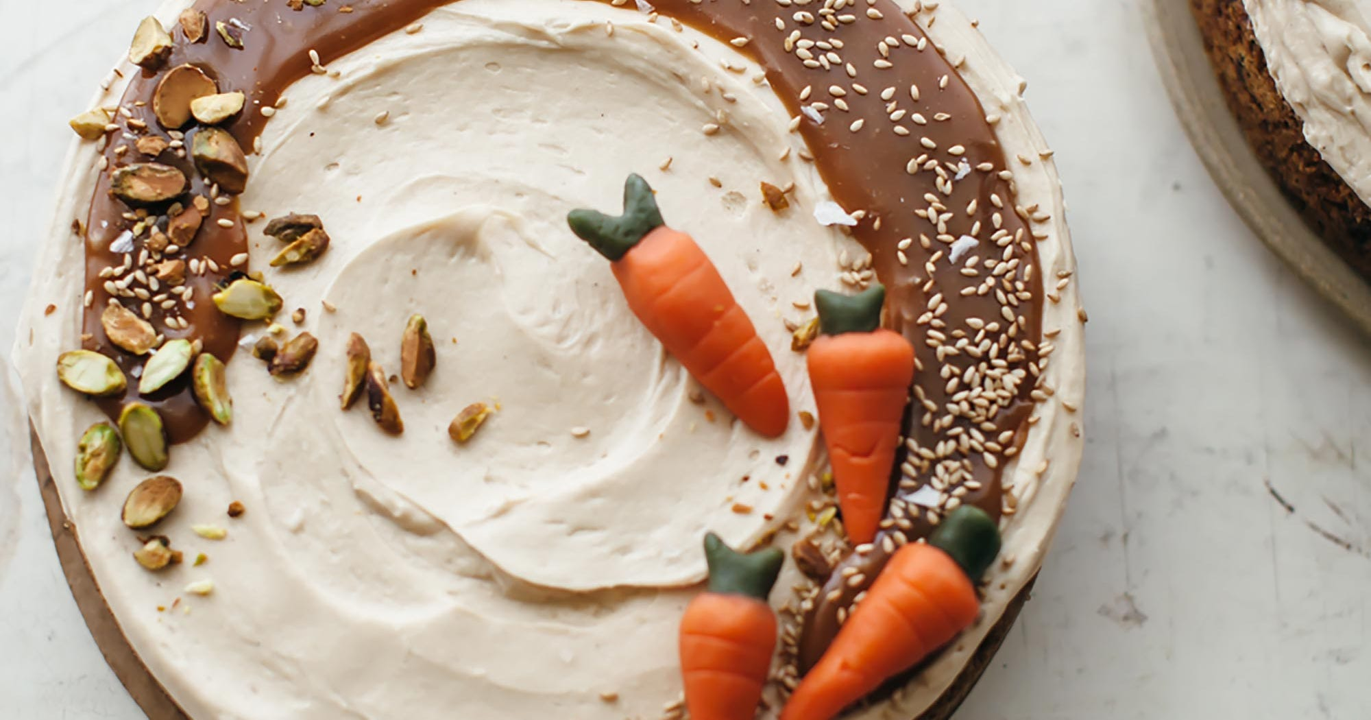 Bring These Desserts To Thanksgiving & Become Everyone's Favorite Relative