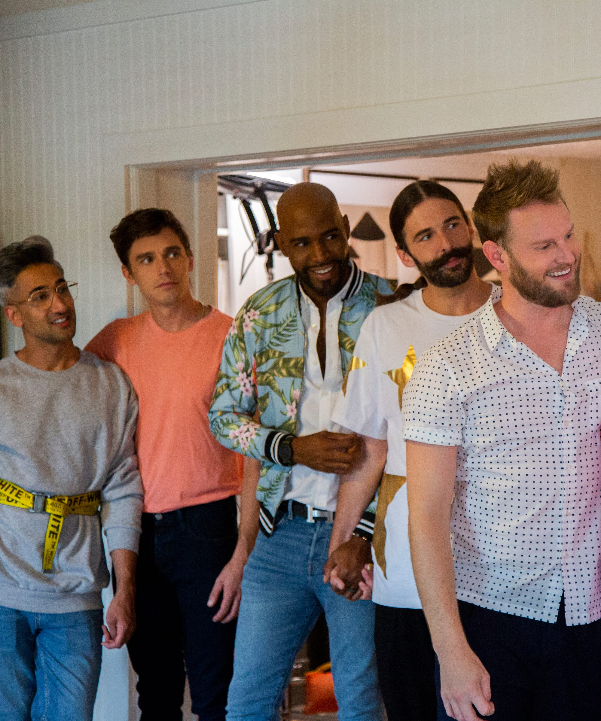 You're Getting So Much More Queer Eye This Summer