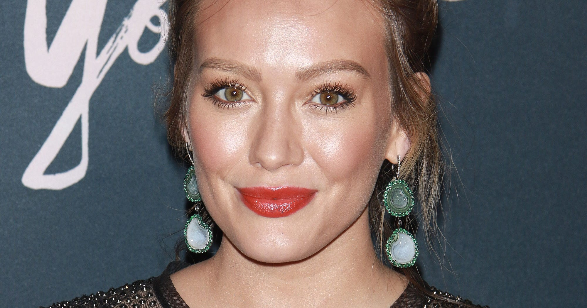 Hilary Duff's Sharon Tate Horror Movie Is Already Problematic