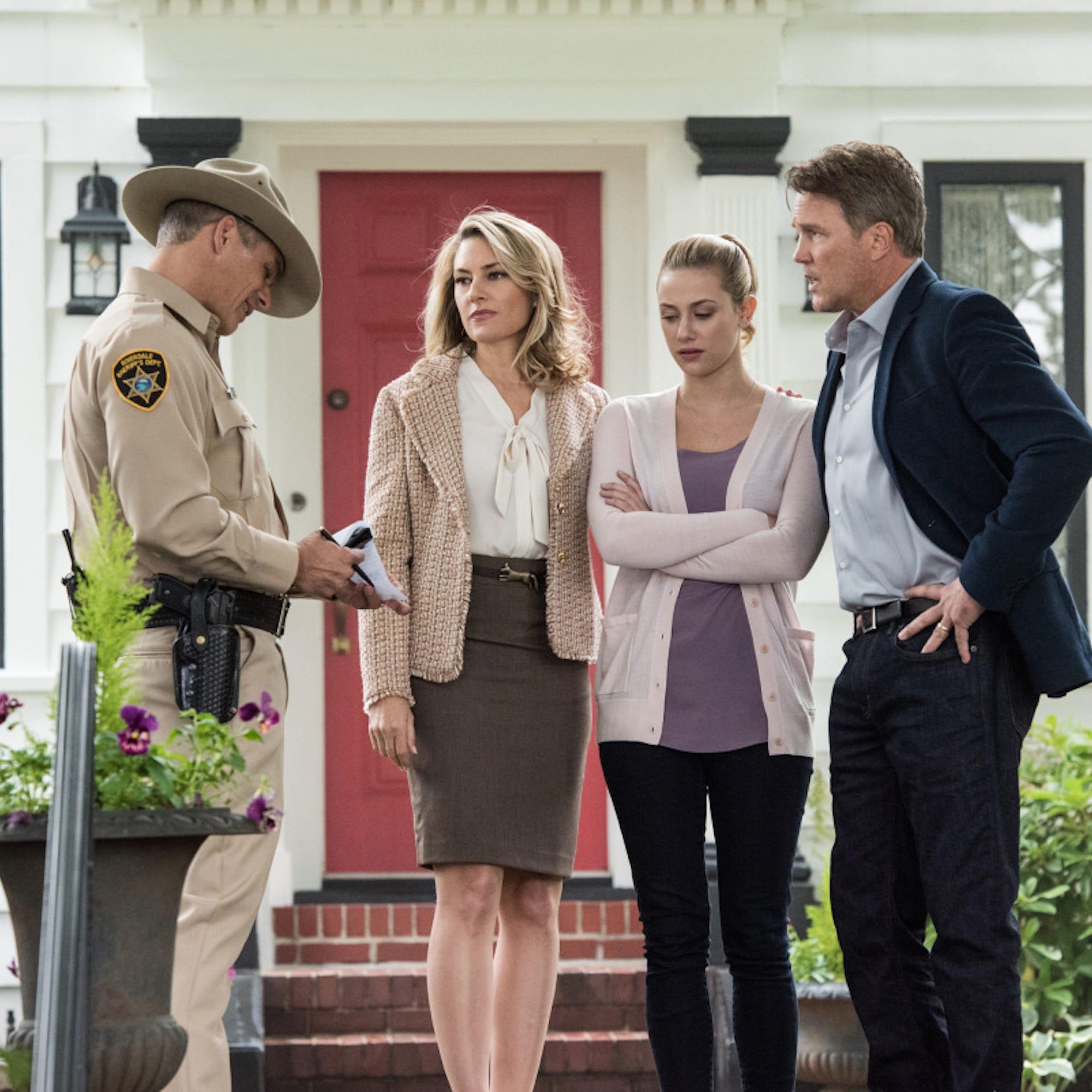 Riverdale Season 1 Episode 4 Recap Last Picture Show