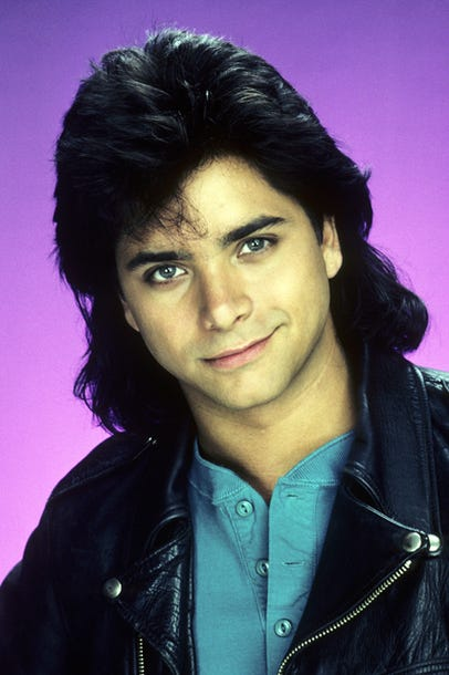 At What Age Was It OK To Be Sexually Attracted Uncle Jesse