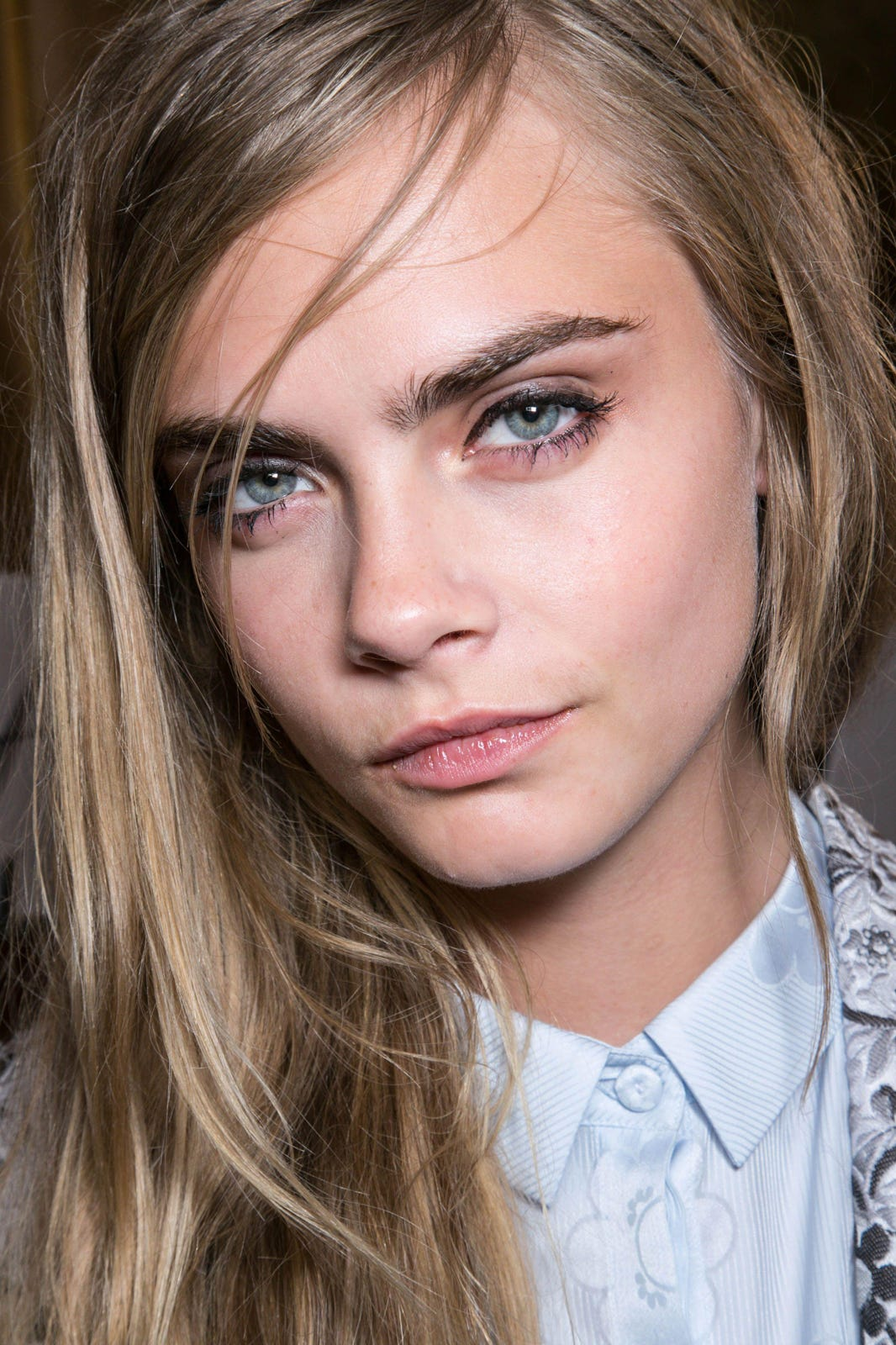 Best Eyebrow Shapes Celebrity Eyebrows