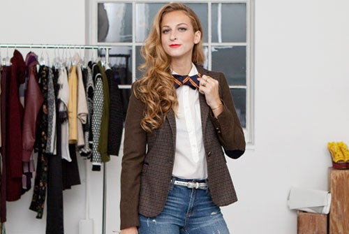 a6ce6a44f80f Trend Takeout  How To Do Preppy The Modern