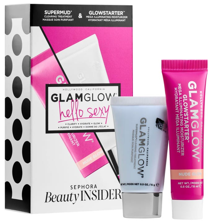 You Re Going To Need A Major Reno On Your Plexion They May Be Mini But This Oil Fighting Duo Sephora Beauty Insider Rewards Birthday Free Gifts 2018