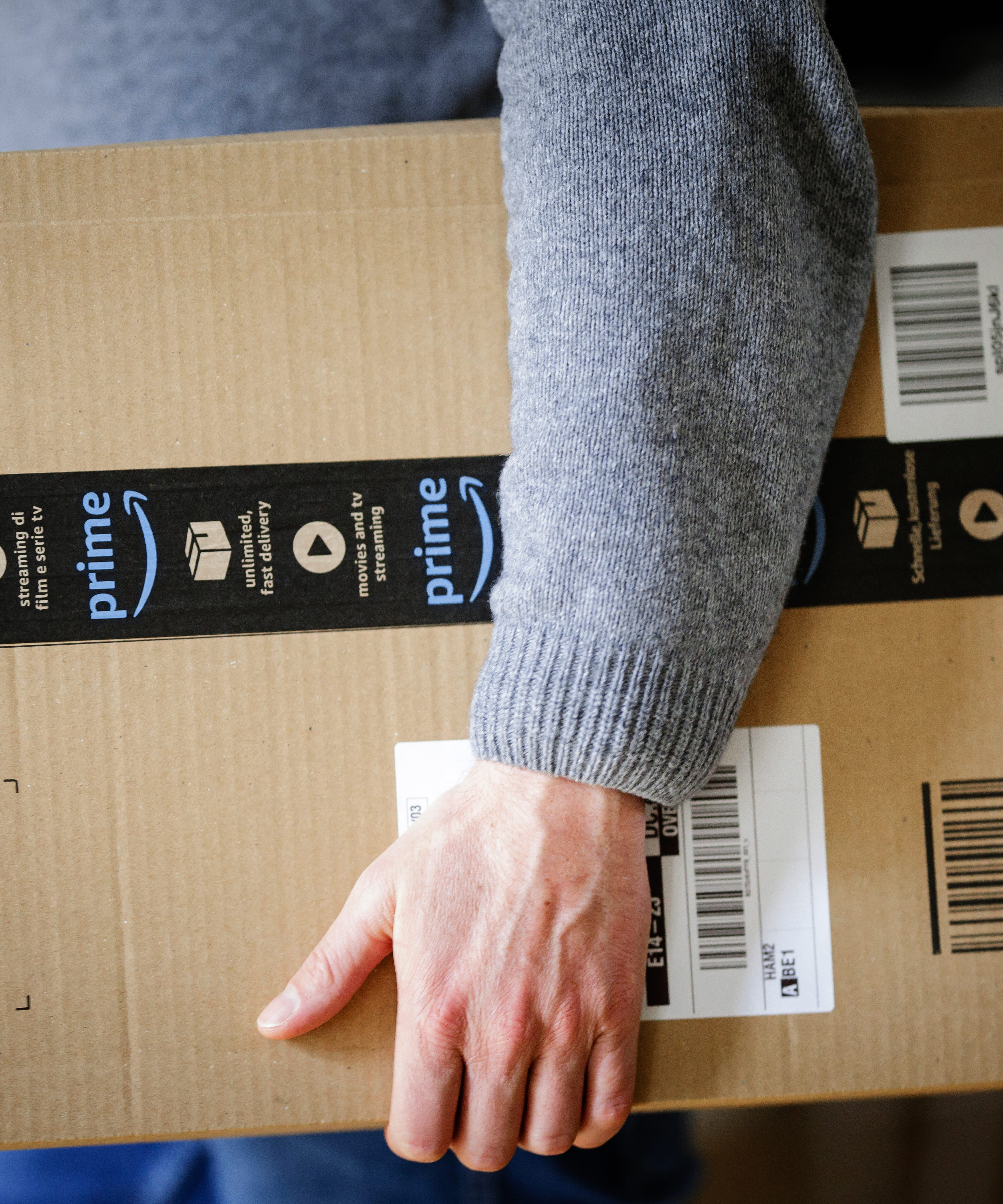 Everything We Know About Amazon Prime Day