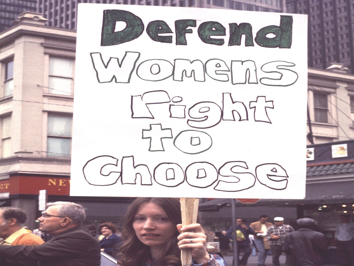 I Had An Illegal Abortion Before Roe v. Wade. Bans Will Only Make The Procedure Unsafe.