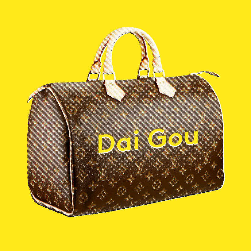 Daigou Luxury Handbag Mules China Retail Trends - How to create invoice in word gucci outlet online store authentic