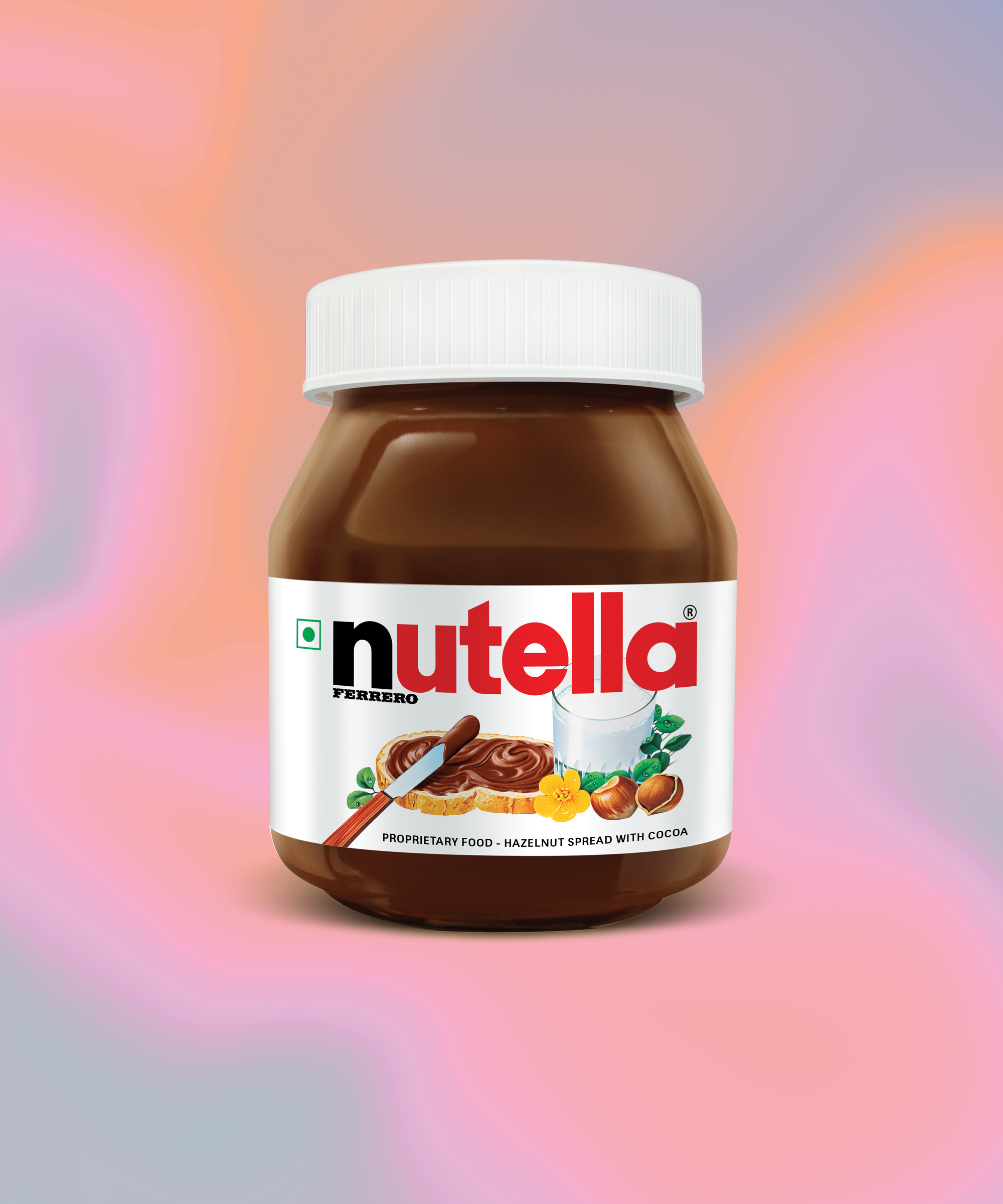 Watch Surprise, Nutella is more unhealthy than you might think video