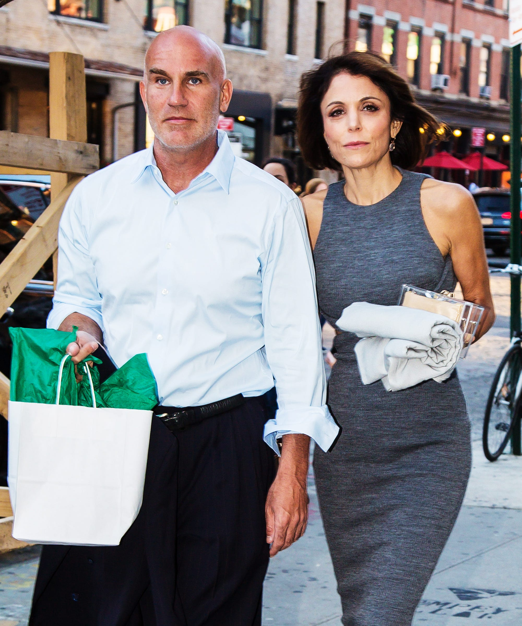 Bethenny Frankel Breaks Silence On Boyfriend's Sudden Death