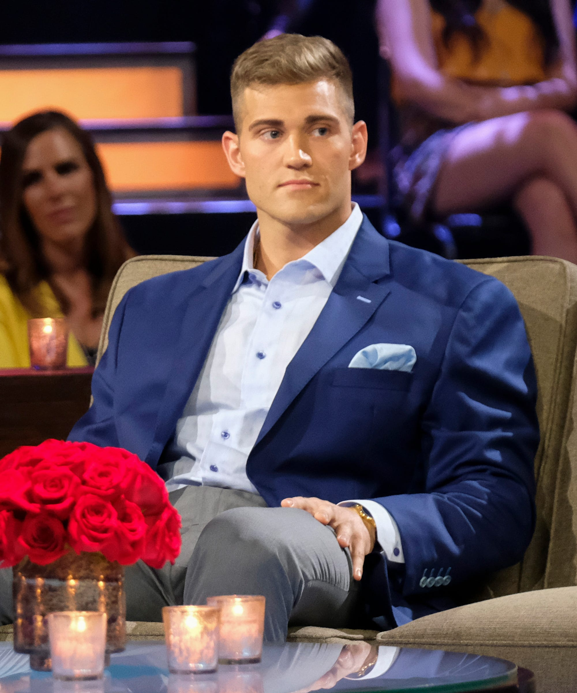 Why Luke P. Returned To The Bachelorette Is Less Important Than What Hannah Did In Response