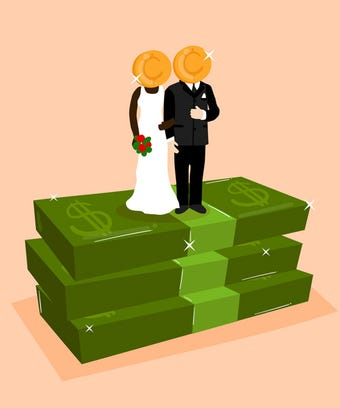 How much does it cost to change your name for many soon to be wedded couples the stress of getting married revolves around the big day and the burden is off by the time the last dance wraps up solutioingenieria Images