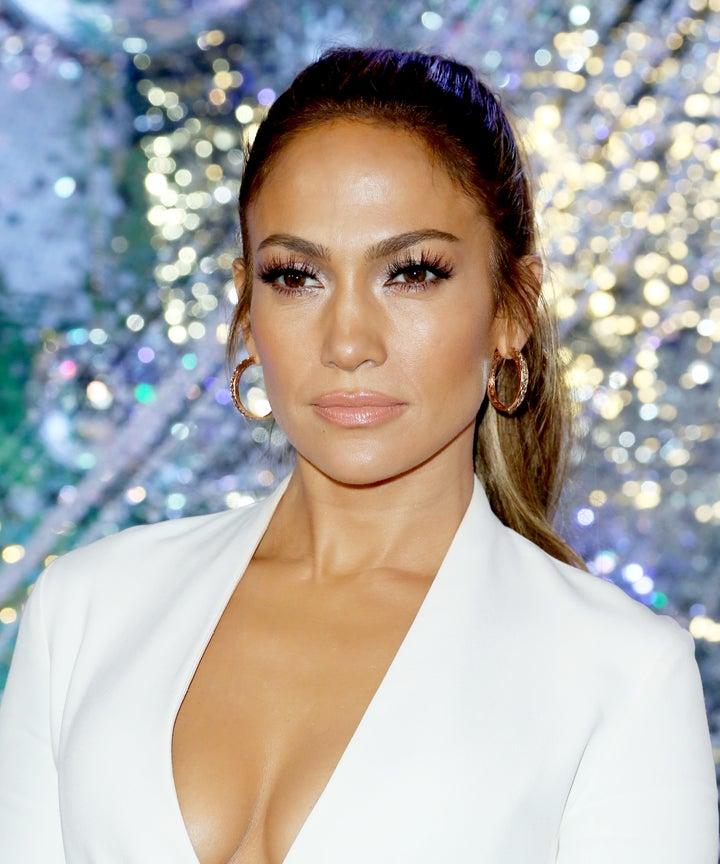 Jennifer Lopez Hair Makeup Photos Ageless Beauty Looks
