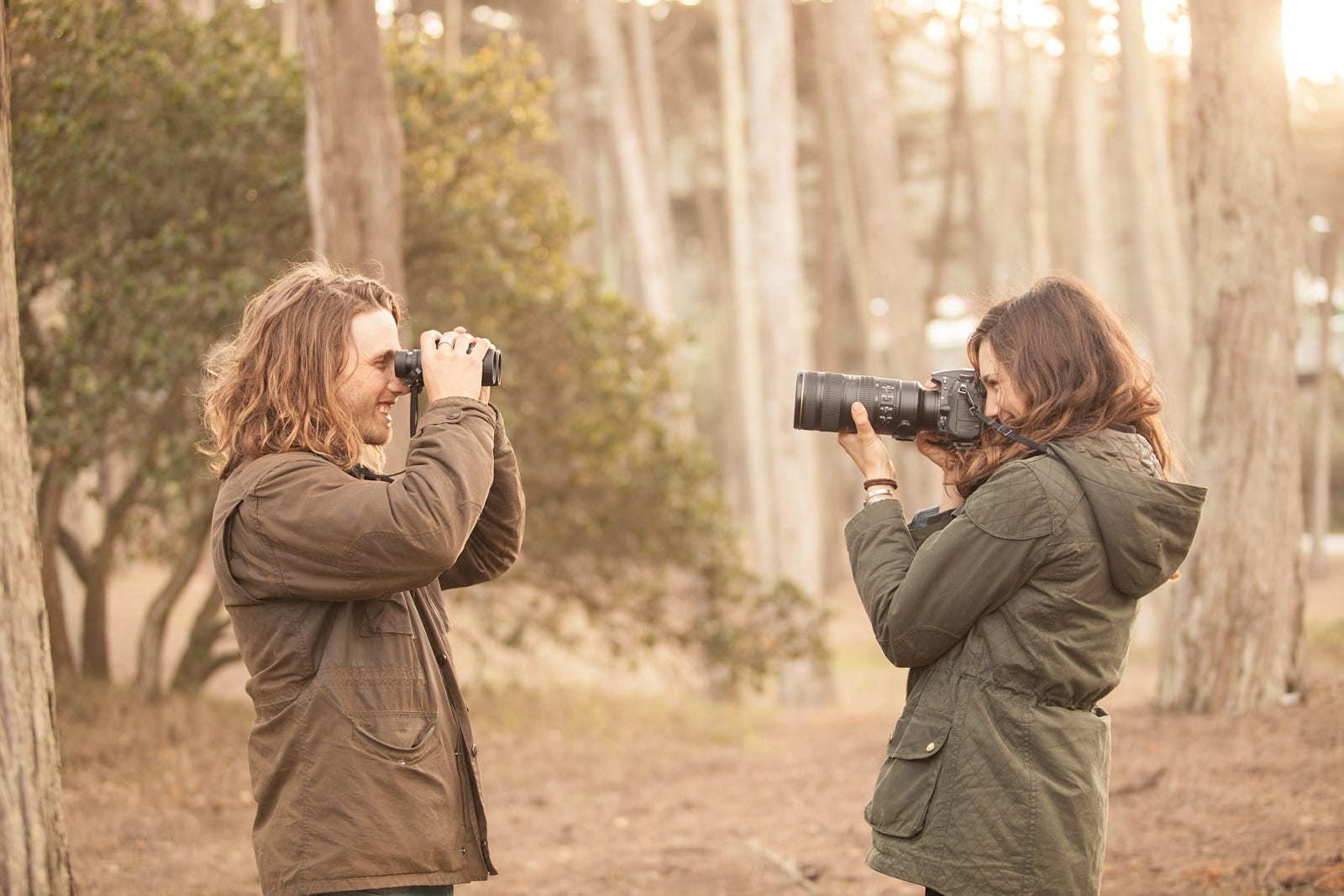 hobbies for young married couples