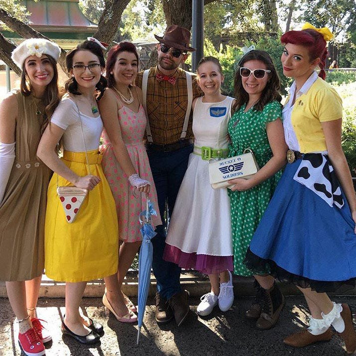 what is disneybounding disney halloween costume ideas