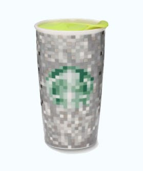 Check Out The Four Rodarte For Starbucks Collaboration Offerings In The  Slides Ahead.