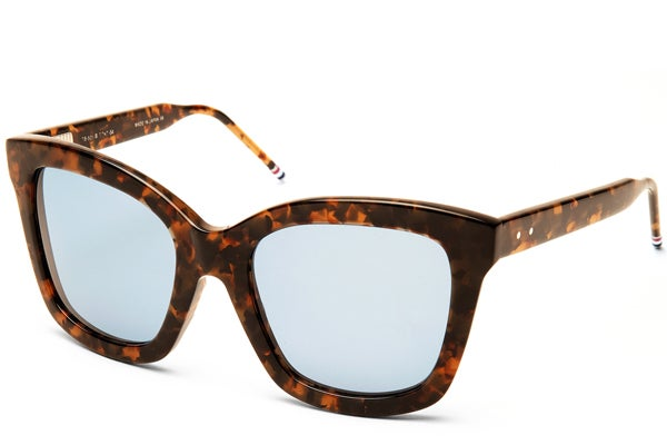 55a395c6a17c Thom Browne s Women s Collection - New Sunglasses For Summer