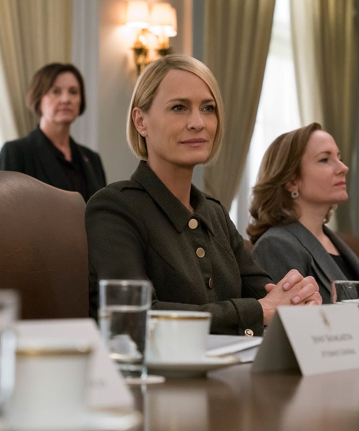 Who Killed Frank Shocking House Of Cards Finale Reveal