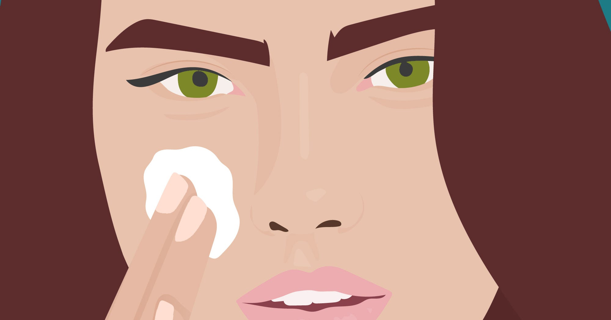 Combat Dry Skin After Acne Medication - Products