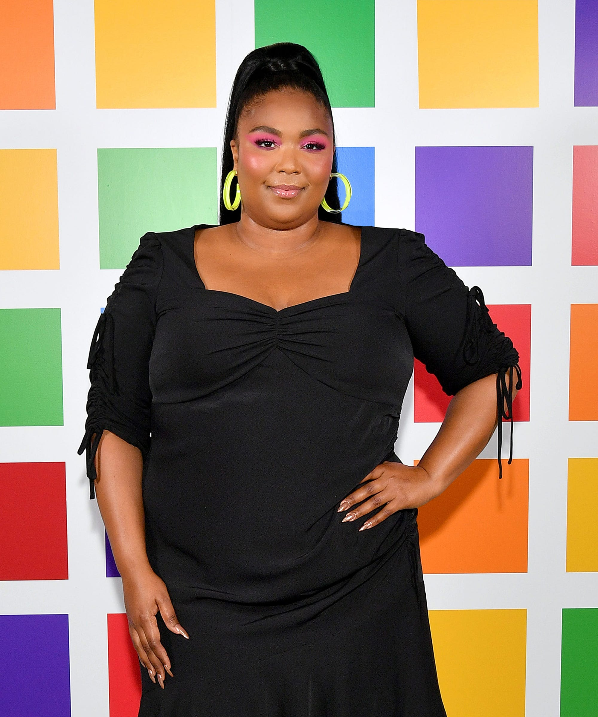 Lizzo Just Made A DNA Test & The Truth Might Hurt