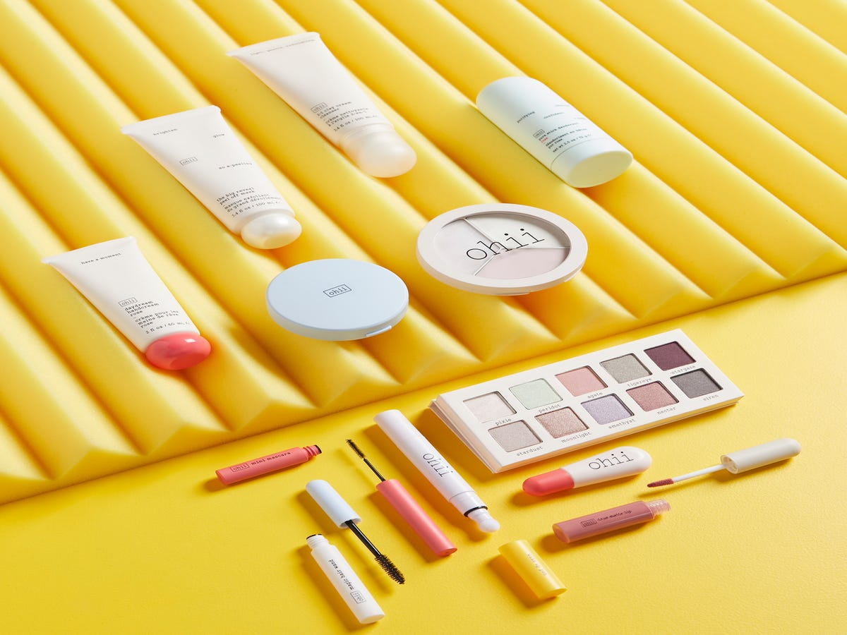 Everything In The Urban Outfitters Beauty Line Is Under $25
