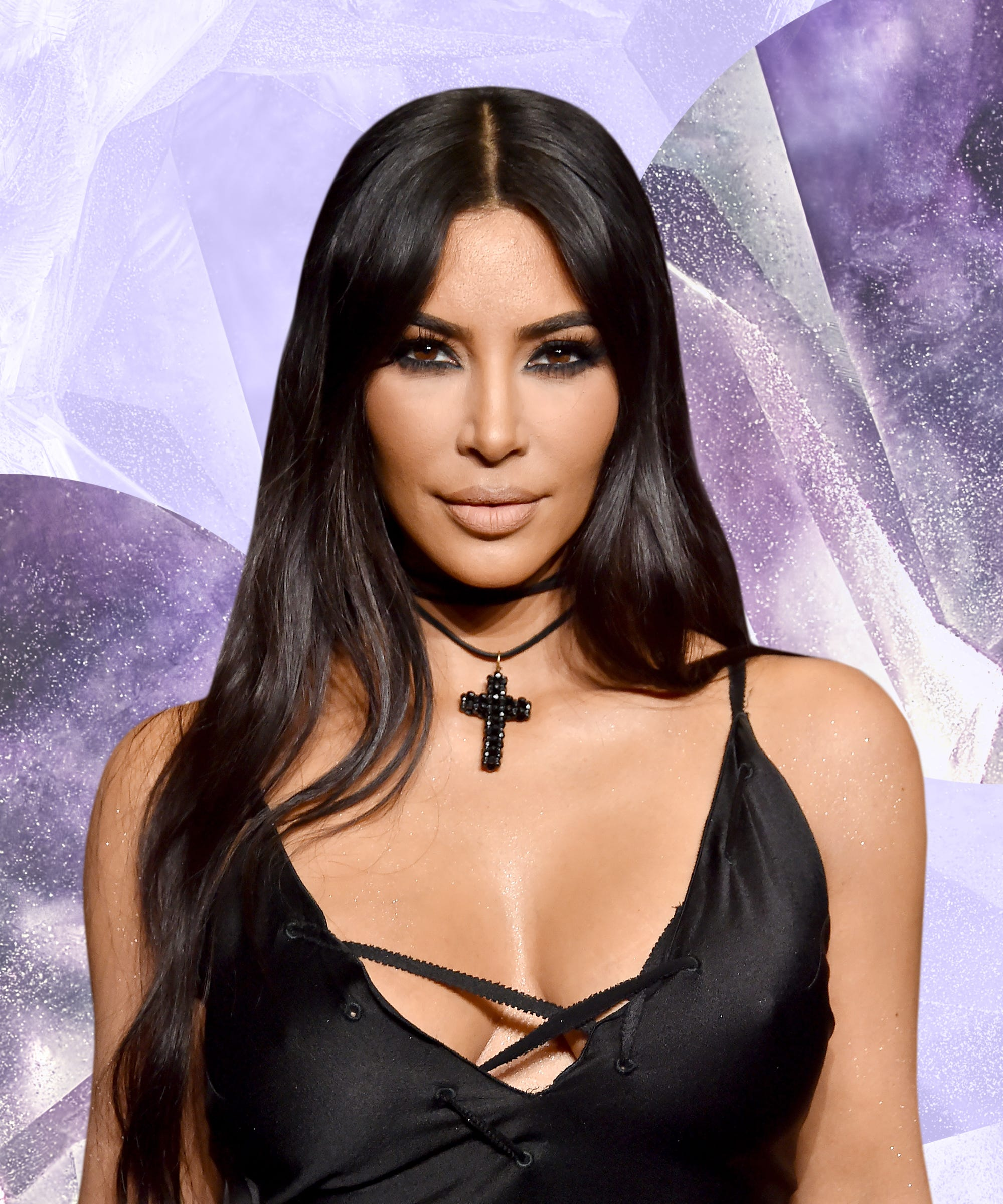 "Kim Kardashian Throws Shade At The College Admissions Scandal: ""I Would Never"""