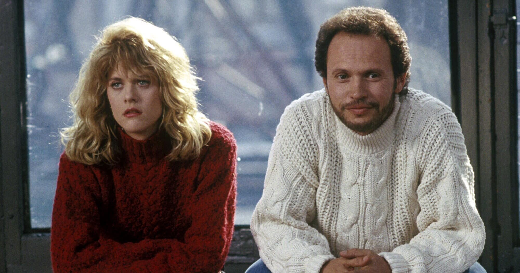 "17 Things You Didn't Know About ""When Harry Met Sally"""