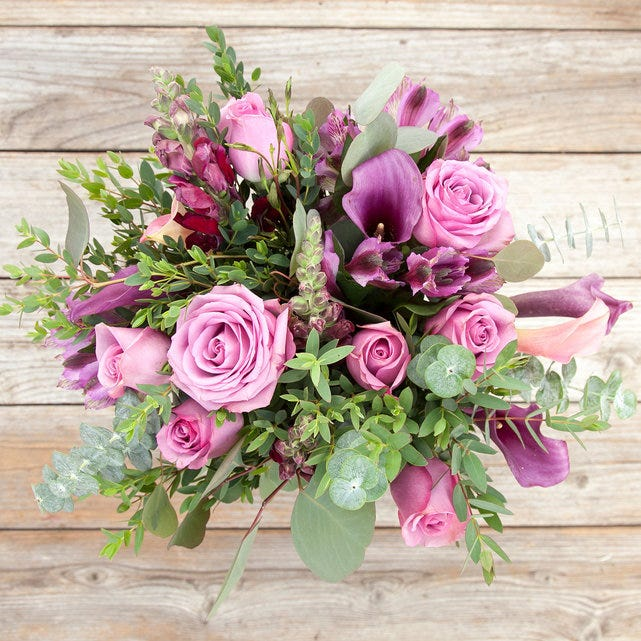Same-Day Flower Delivery For Valentines Day Gifts 2018