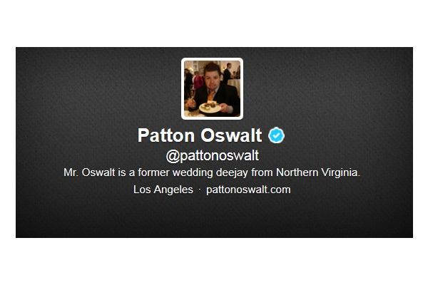 The Best Celebrity Twitter Bios