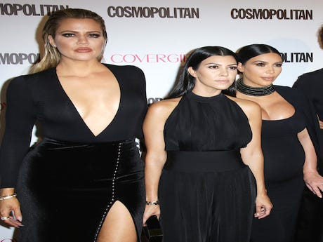 The Kardashians  Origin Story Is Not What You Thought