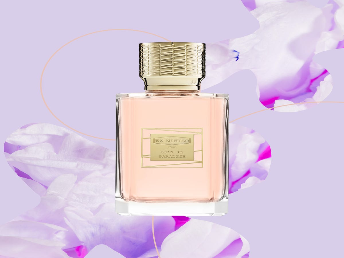 8 Floral Fragrances For When You Just Want To Smell Like Spring