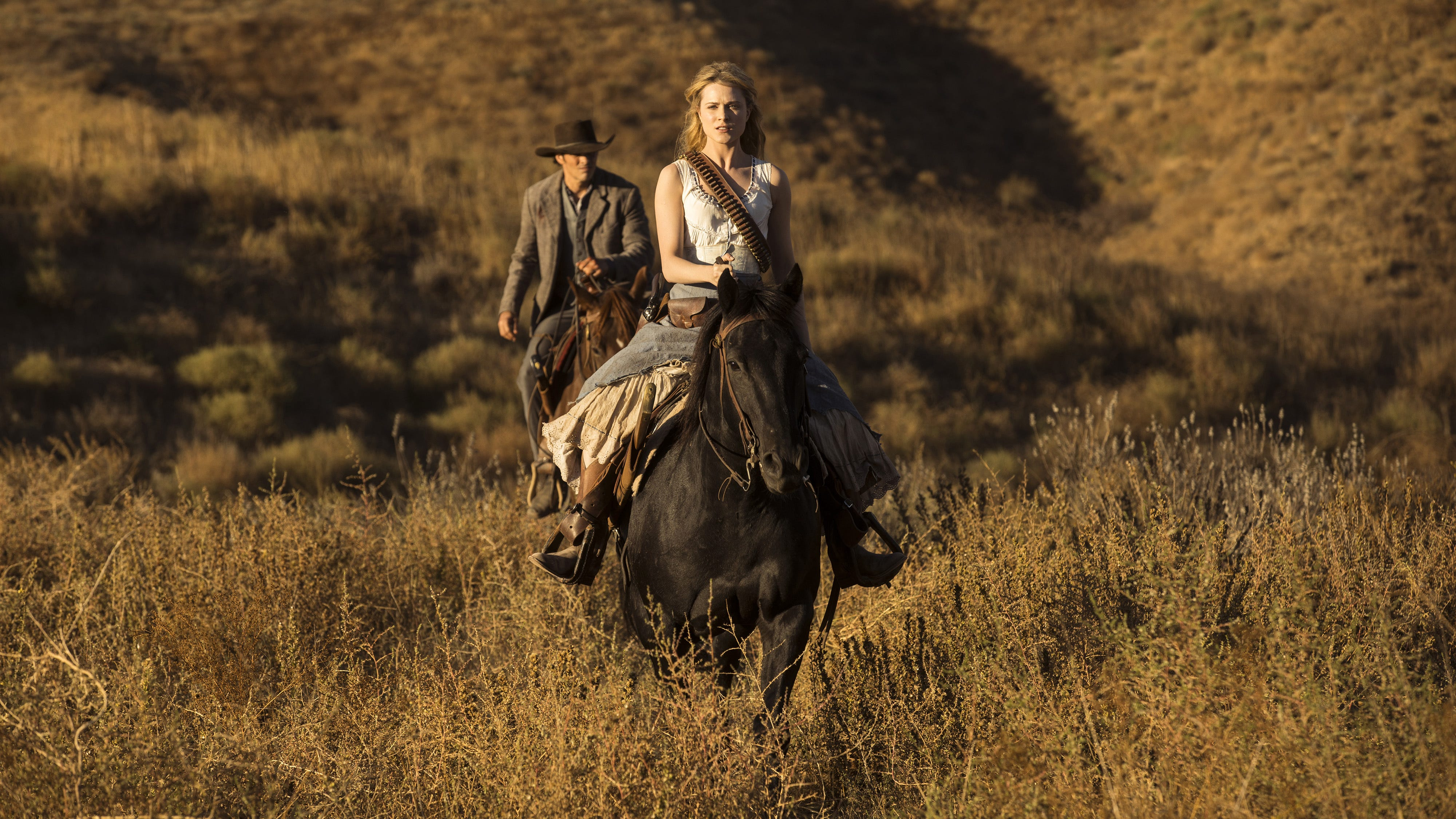 Hidden Meanings Of Westworld\'s Player Piano Song Covers