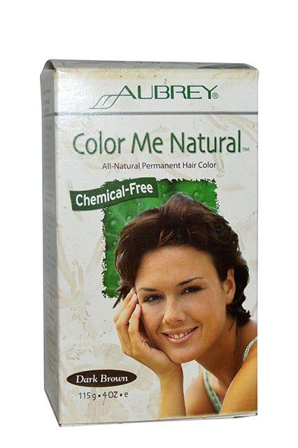 ppd free hair dye box color