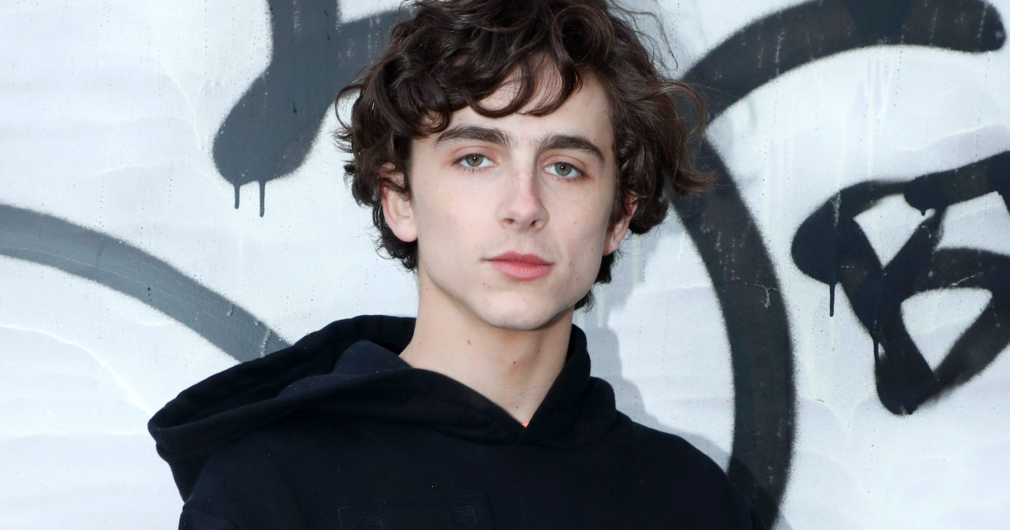 Club Chalamet: Meet The 30-Year-Old+ Super Fans Of Timothée