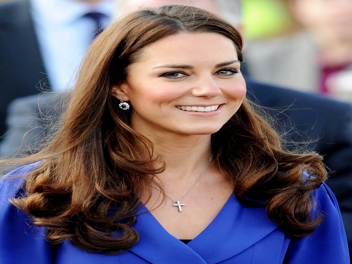 5 Things Kate Middleton Always Does — & Nobody Has Noticed