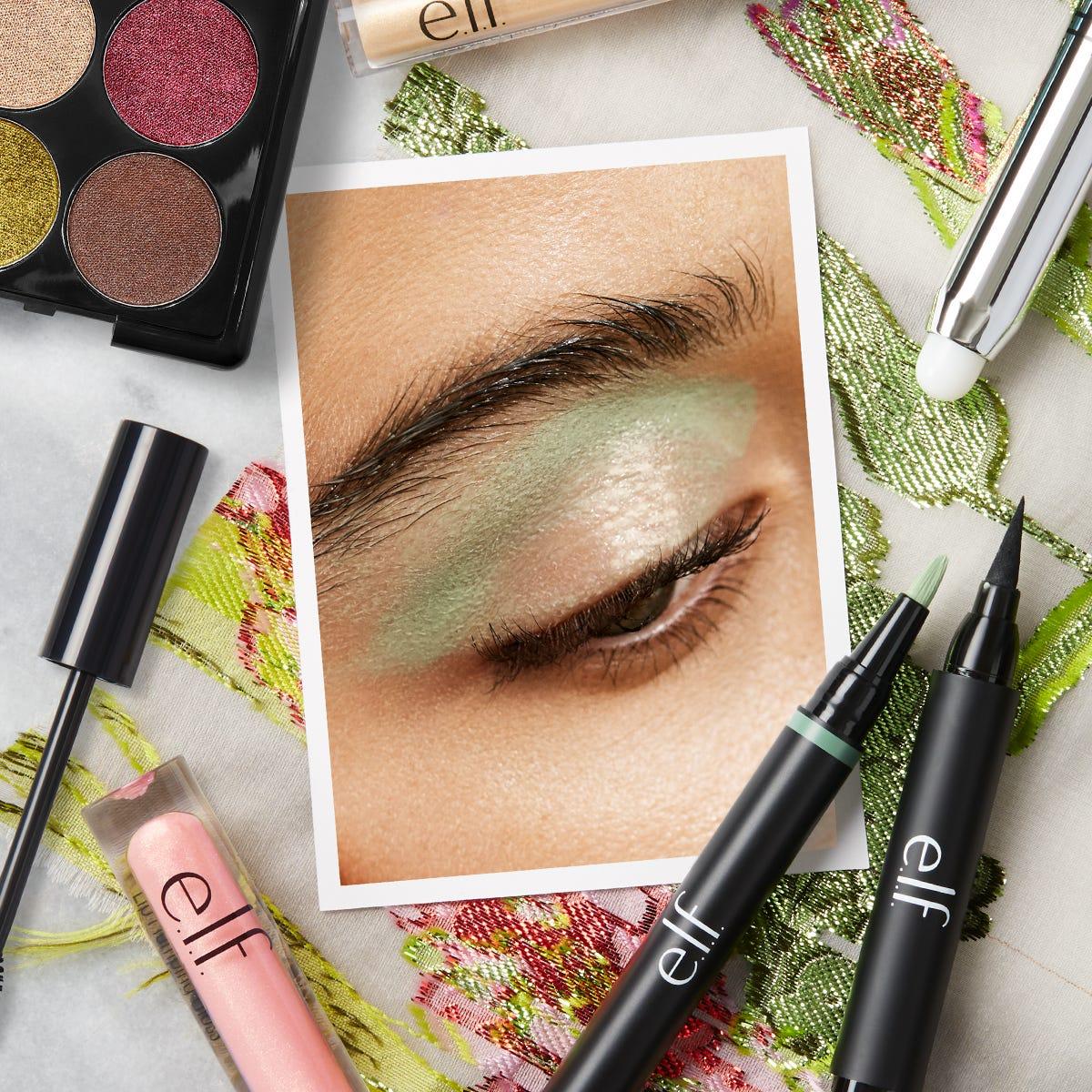 Elf Cosmetics Bundles Nyfw Christian Siriano Studio Eye Enhancing Mascara