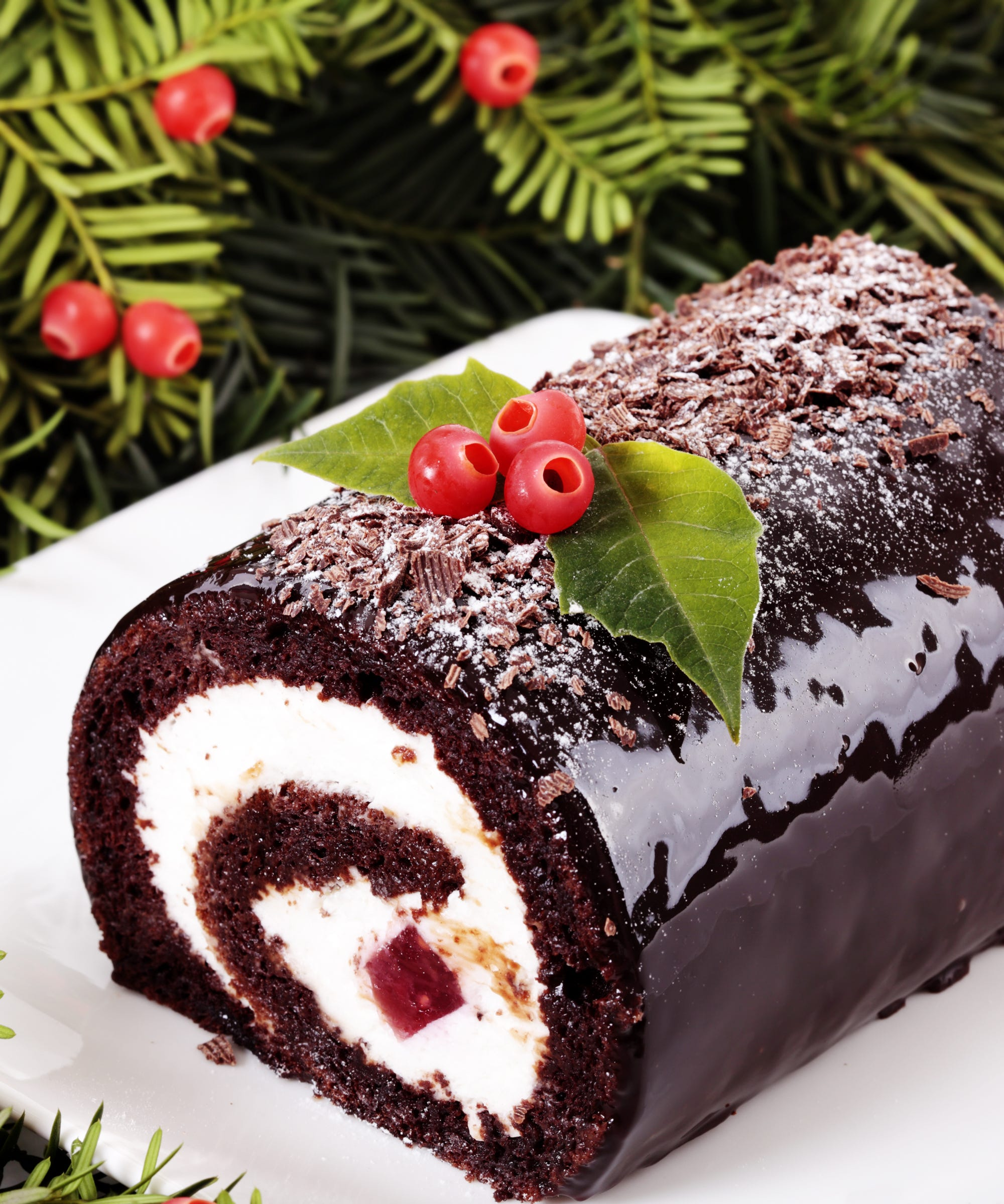 Christmas Food Traditions Around The World