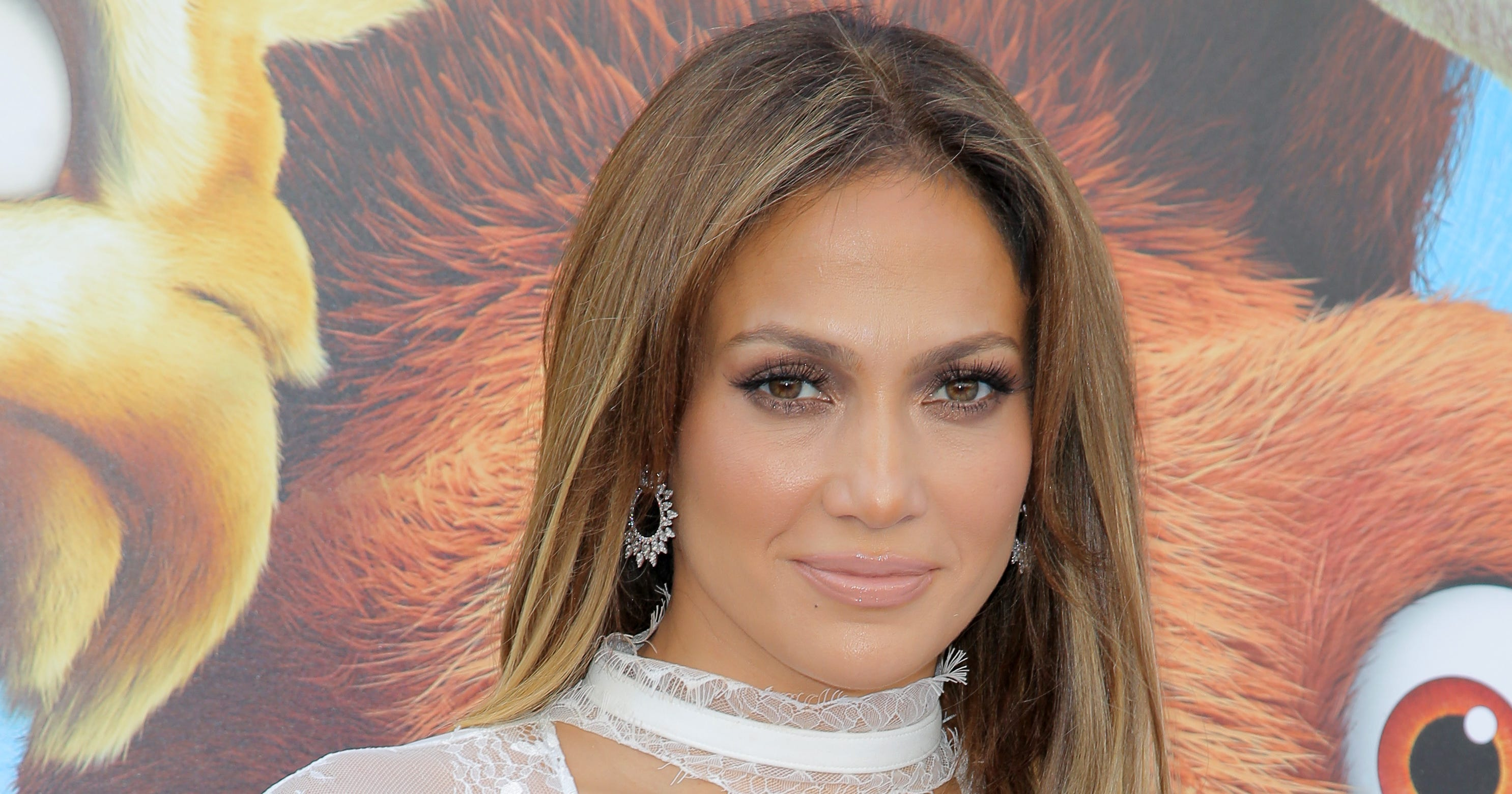 Jennifer Lopez Will Star In NBC's Next Big Musical (But Please, No Pitbull)