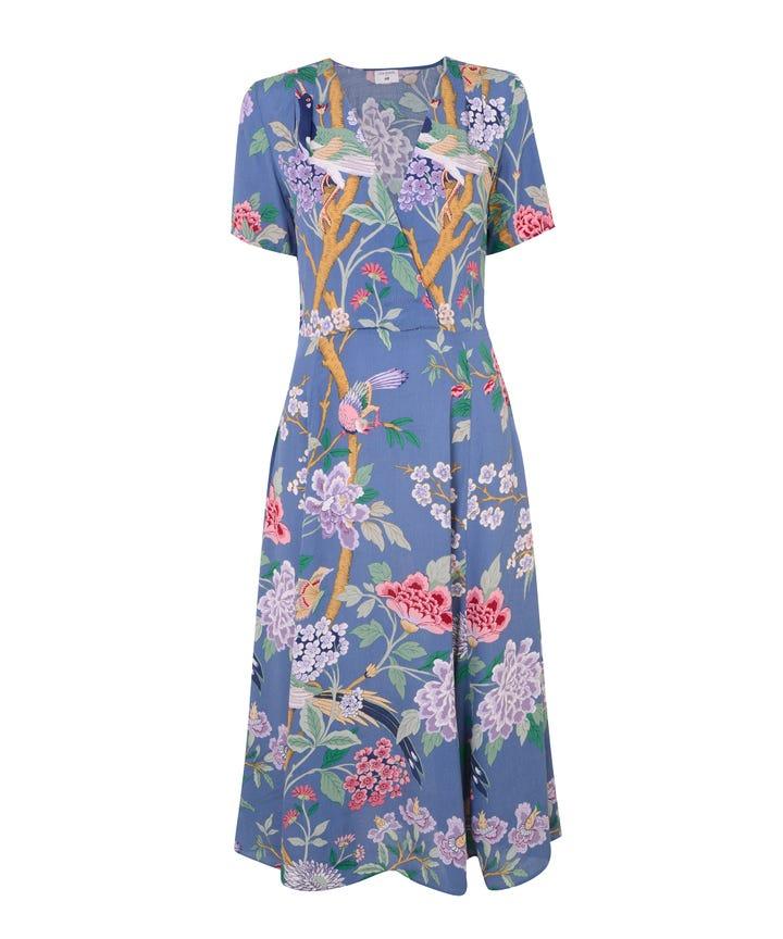 H M X Gp J Baker Collection Dresses Blouses Trousers