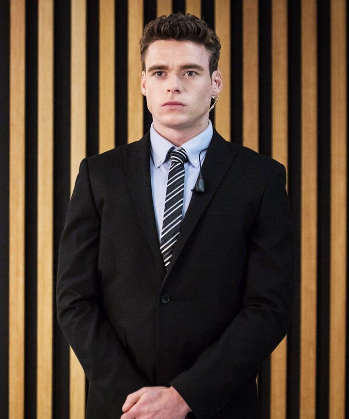 Bodyguard Season 2 Details Will Netflix Renew Bbc Show