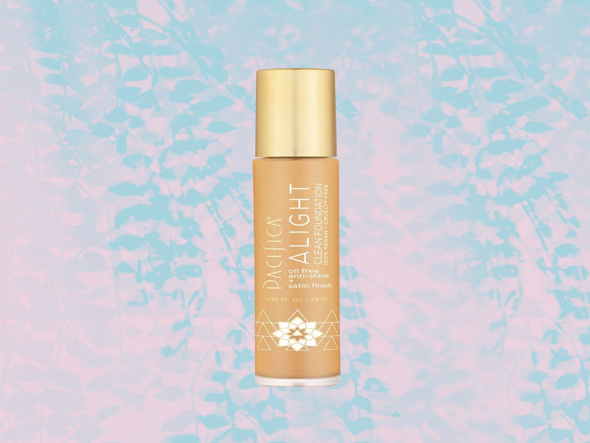 8 Foundations That Actually Work For Acne-Prone Skin