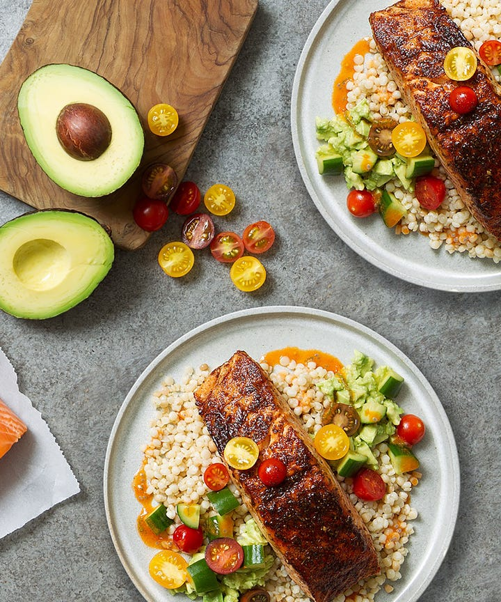 Best Food Delivery Services Meal Subscriptions 2019