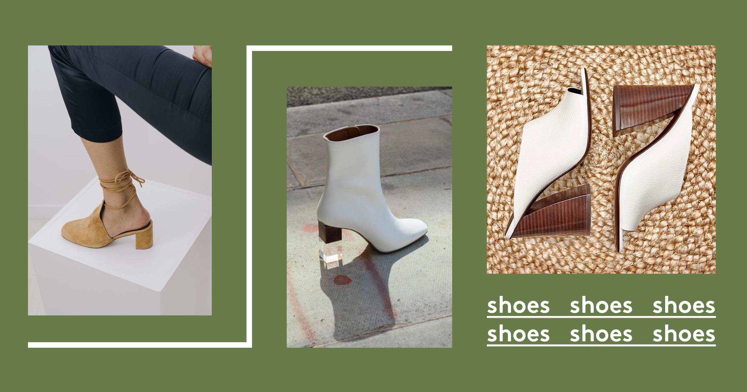 00277702d7179d 7 Shoe Brands That Fashion People Love