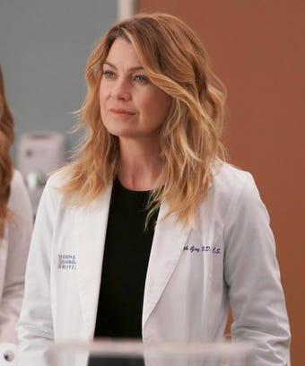 Ellen Pompeo Responds Grey\'s Anatomy Cast Firings, Pay