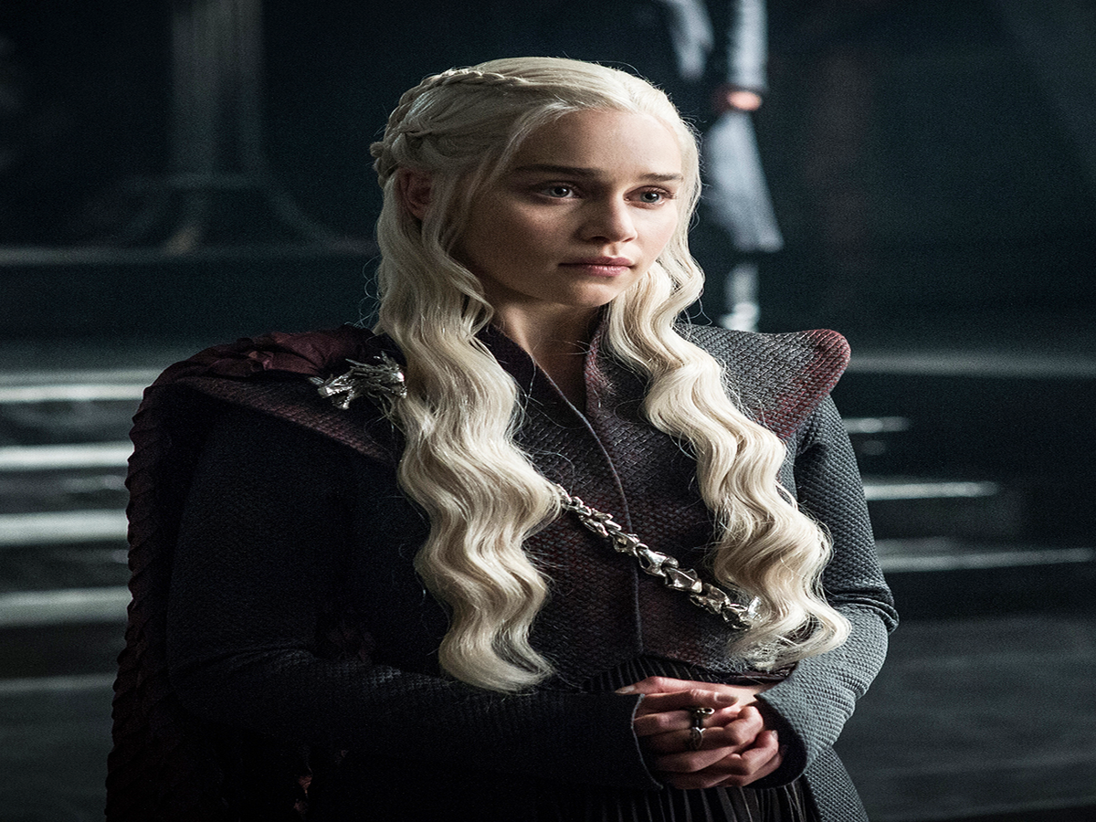 Game Of Thrones Shared Our First Look At The Throne Room Of Dragonstone