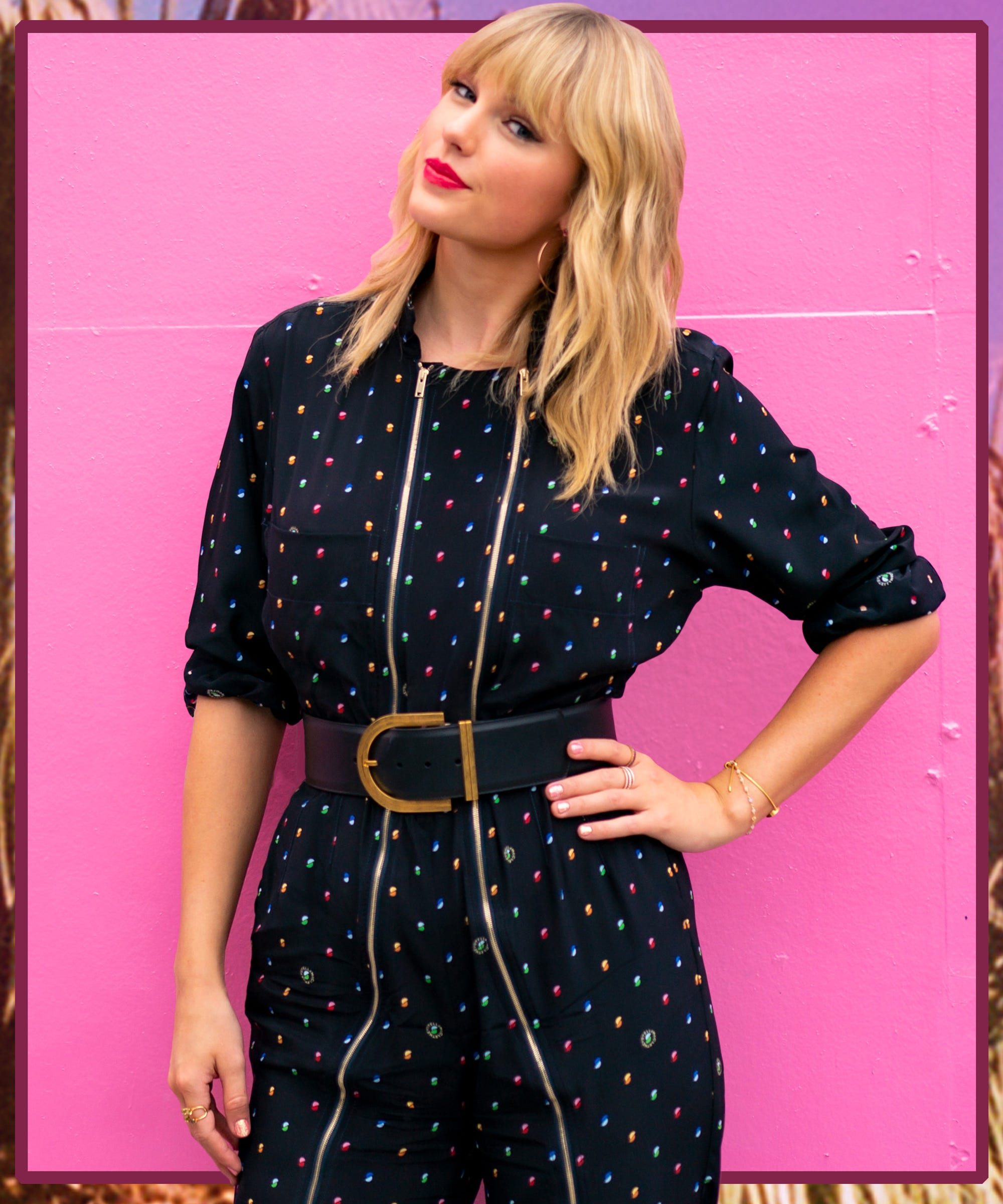 "Taylor Swift's ""Cornelia Street"" Apartment Is Loaded With The Most Luxe Features"