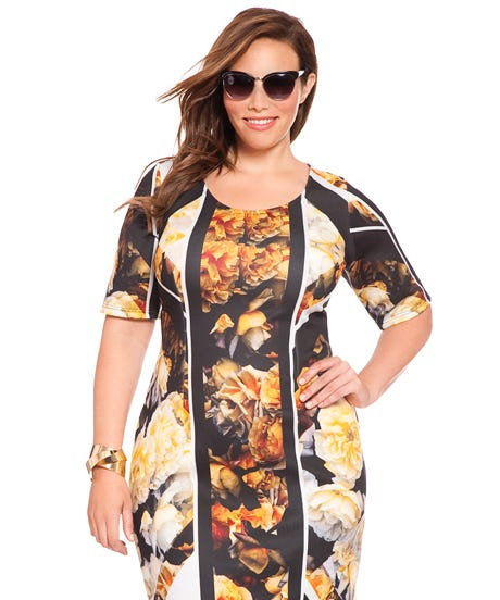 3852f072699 Hidden Designer Plus Size Brands - Fashionable Clothing
