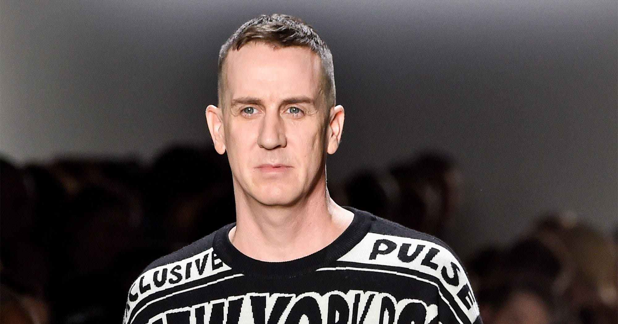 Inside Jeremy Scott's Design Process For Moschino x The Sims