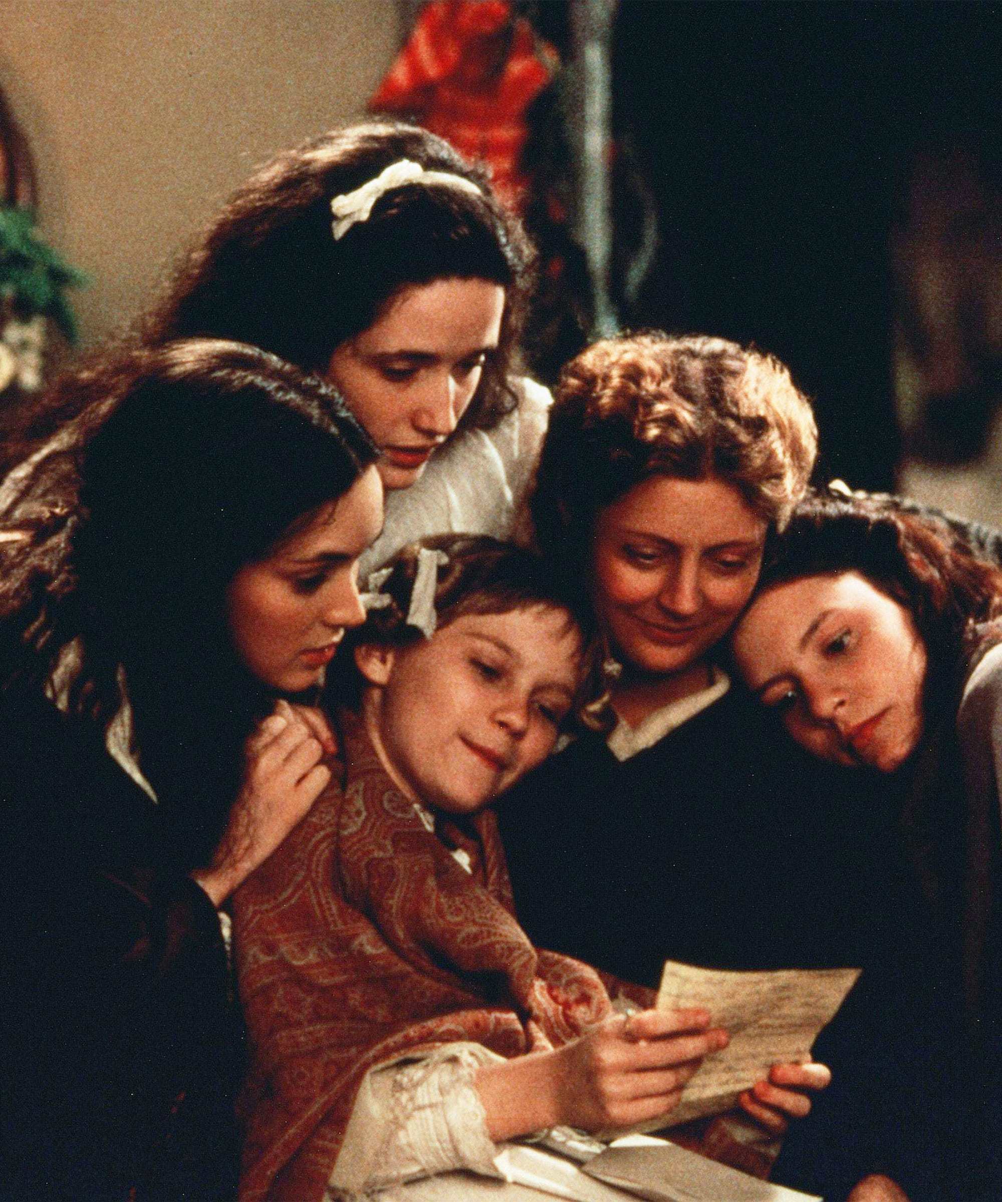 How Greta Gerwig's Little Women Remake Is Stacking Up Against The 1994 Masterpiece