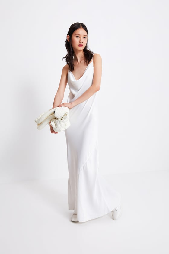 47487eafc829 Non Traditional, Alternative Wedding Dresses
