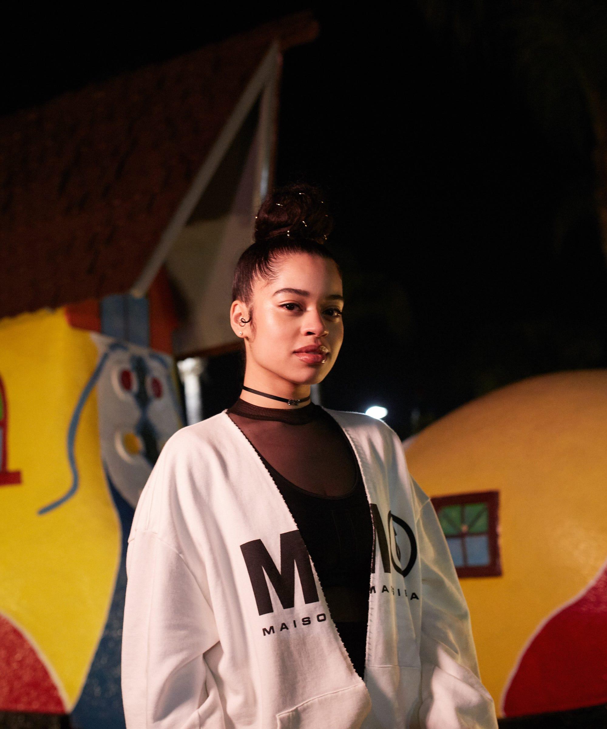 74f5e93b8d725 New Music This Week  Ella Mai s Remix